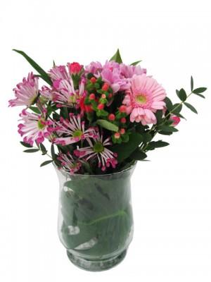 Ramo de flores promocion