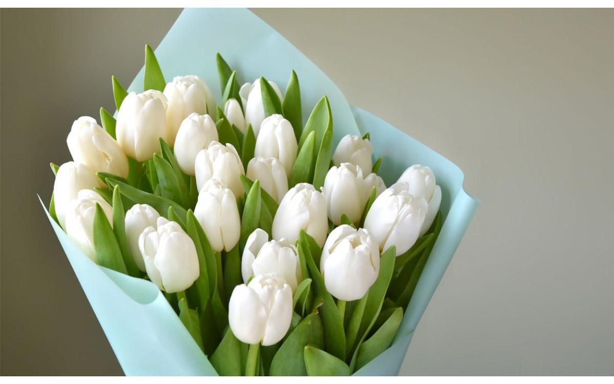 7 Ideas De Arreglos Con Tulipanes Para Regalar