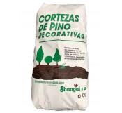 Saco de corteza de pino 70L(DISPONIBLE SOLO PARA MADRID)
