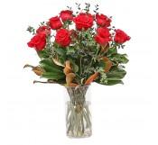 SV Ramo de rosas con relleno