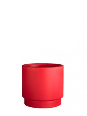 Hidrojardinera Basic Roja