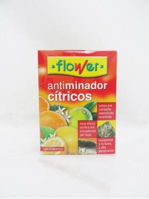Antiminadores de los citricos