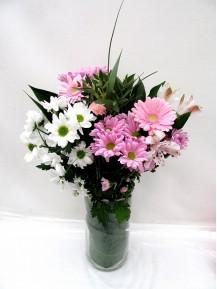 Ramo de flores premium