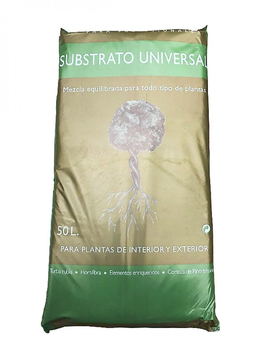 Sustrato Floraterra 50L(DISPONIBLE SOLO PARA MADRID)